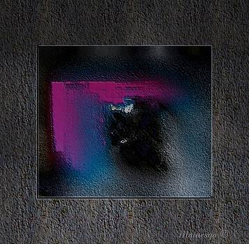 Sandbox by Ines Garay-Colomba
