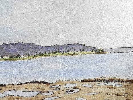 Sandon Point by Pamela Meredith