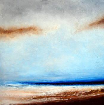 Sands by the Sea by Pawel Przemyslaw Pyrka