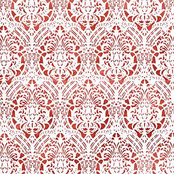 Frank Tschakert - Sanguine Vintage Pattern
