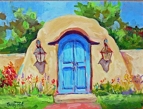 Santa Fe 5 by Suzy Pal Powell