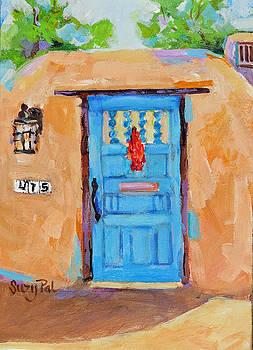 Santa Fe 7 by Suzy Pal Powell