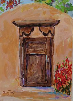 Santa Fe 9 by Suzy Pal Powell