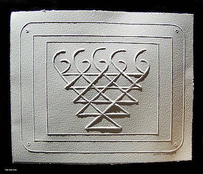 Saraswati - symbol of education by Suhas Tavkar