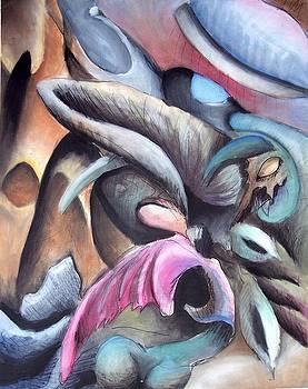 Savage Garden 1 by Xoey HAWK