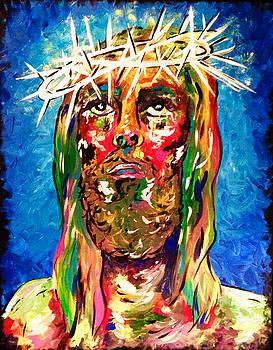 #Savior by Courtney James