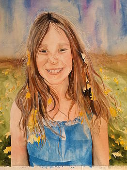 Sawyer by Jean Blackmer