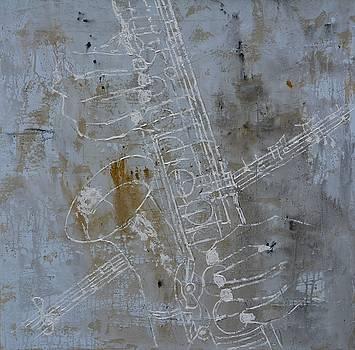 Sax 7761 by Pol Ledent