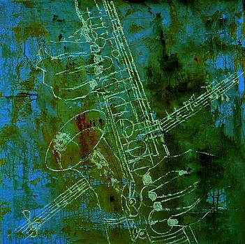 Sax by Pol Ledent