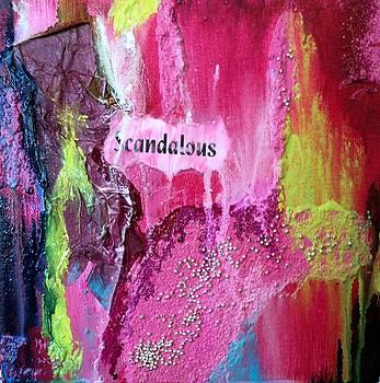 Scandalous by Shelli Finch
