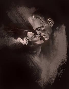 Scarred Lovers by Alex Ruiz