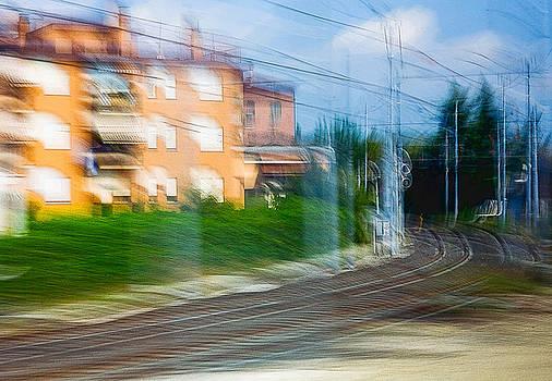 samdobrow  photography - Scenes from Italy I