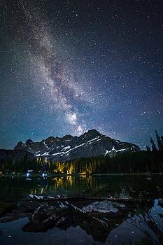 Schaffer Galaxy by Bun Lee