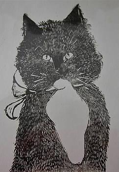Schatzie by June Harding