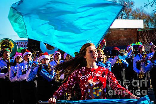 School Pride by JW Hanley