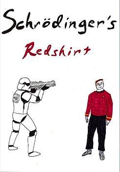 Schrodingers Redshirt by David S Reynolds