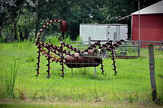 Scorpion Drill by David Dittmann