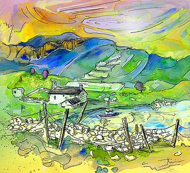 Miki De Goodaboom - Scotland 23