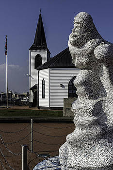 Steve Purnell - Scott Memorial And Norwegian Church
