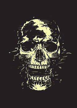 Scream by Balazs Solti