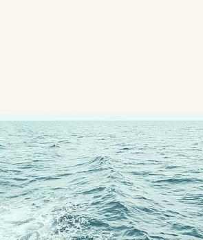 Sea Breeze by Uma Gokhale