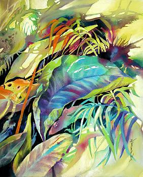 Sea Breezes by Rae Andrews
