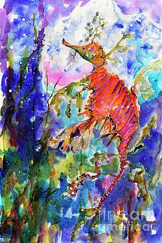 Ginette Callaway - Sea Dragon Wonderland