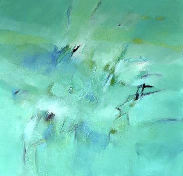 Sea Glass by Filomena Booth