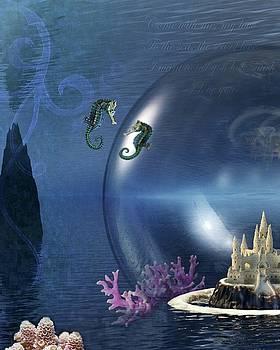 Sea Of Love by Julie King