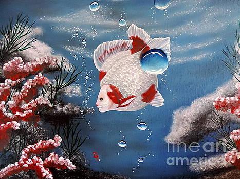 Sea Princess by Dianna Lewis