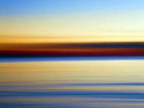 Sea Running by Marco Scataglini