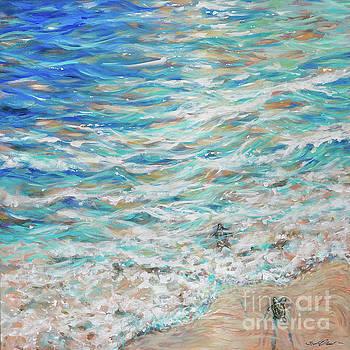 Sea Turtles Scurry by Linda Olsen