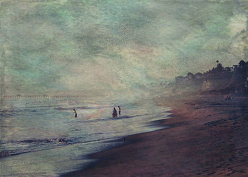 Searching the Sands by Sarah Vernon