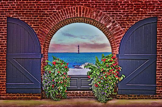 Seascape  by Lj Lambert