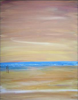 Seascape by Smita Medpalliwar
