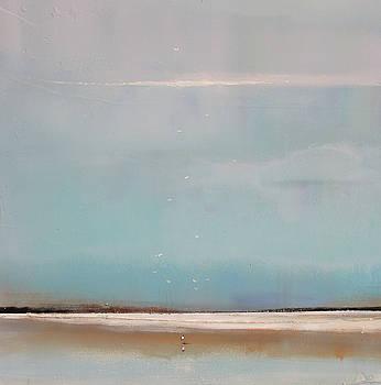 Seashore Seagulls by Toni Grote
