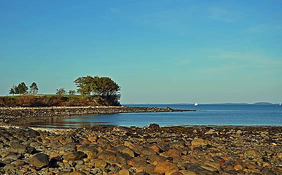 Corinne Rhode - Seaside