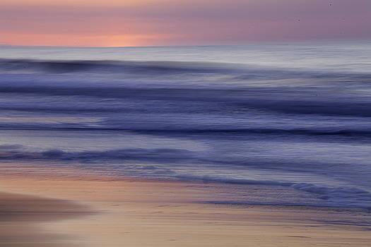 Seaside Sunrise by Nicole Robinson