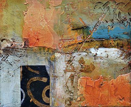 Seaside II by Filomena Booth
