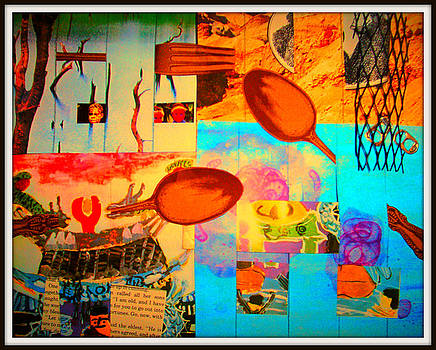 Seasonal Hunger by Kristine Nora