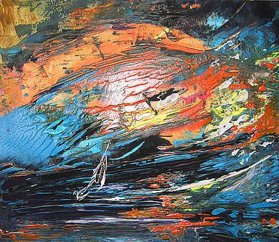 Miki De Goodaboom - Seastorm