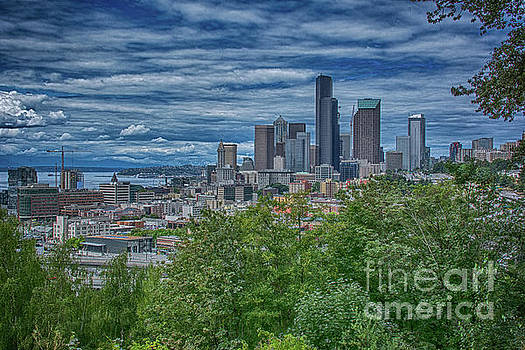 Seattle by John Greco