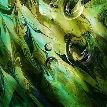 Seaweed by Rachel Christine Nowicki