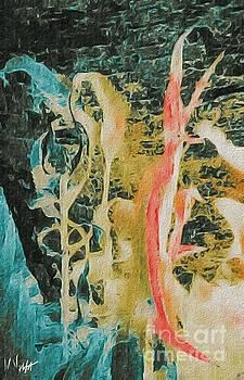Seaweed by William Wyckoff