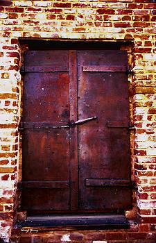 Cheryl Young - Secret Door