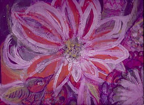 Anne-elizabeth Whiteway - Secret Flower