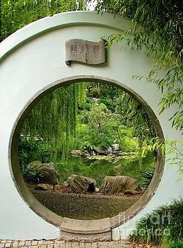 Secret Garden by Michele Penner