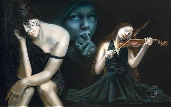 Secrets Make You Sick by Wayne Pruse
