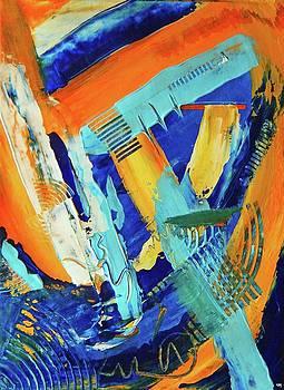 Sedonaize by Everette McMahan jr