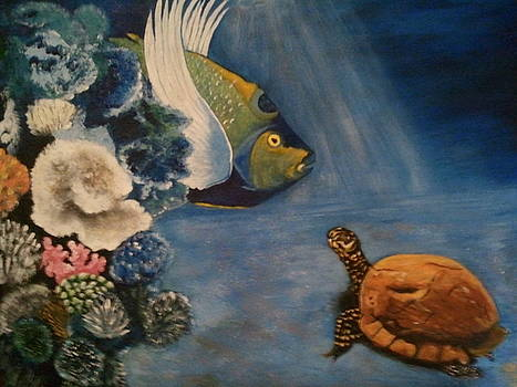 See Life by Carol Northington